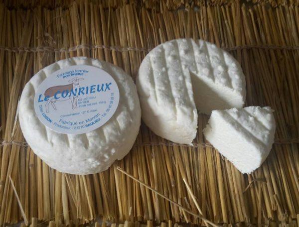 La bergerie de Conrieux <br> Didier Loison