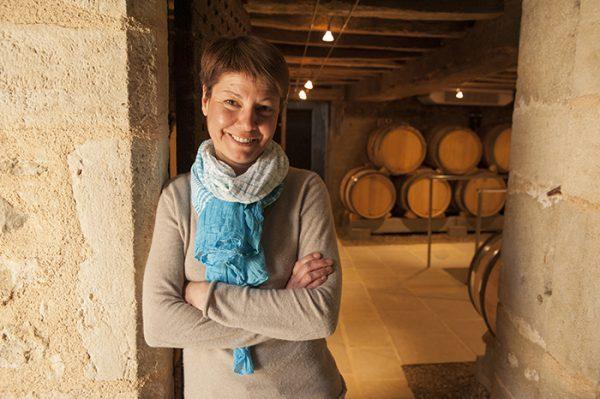 Domaine Agnès Paquet <br> Meloisey