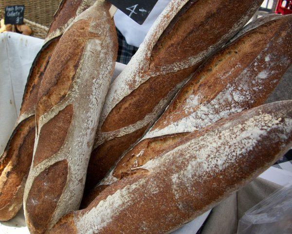 Pierre-andre GAGNEPAIN <br> Boulangerie artisanale