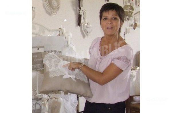 Béatrice Chicon<br>Créations textiles